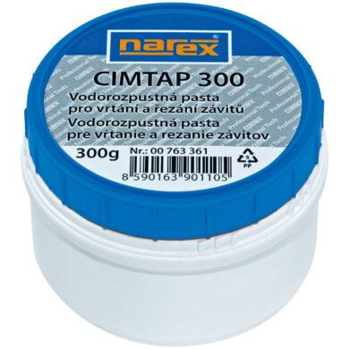 NAREX 00763361 Pasta řezná pro vrtáky CZ002 300g(7815200)