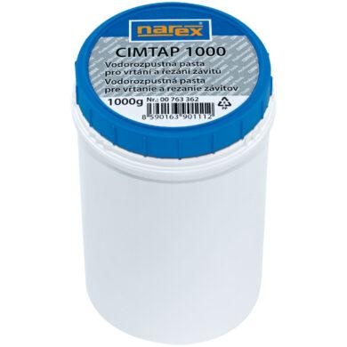 NAREX 00763362 Pasta řezná pro vrtáky CZ002 1000g(7815201)