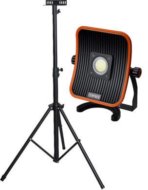 NAREX 65405198 Sada reflektor FL LED 50 ACU + stativ TL 18(7913318)