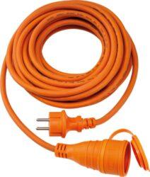 NAREX 65405485 Kabel prodlužovací 10m 3x1,5mm guma PK10-Kabel prodlužovací 10m 3x1,5mm guma