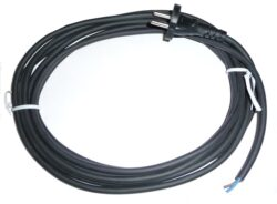 NAREX 66406571 Pohyblivý přívod H05 RN-F EURO-Přívodní kabel pro: EV 13 G-2, EV 13 G-2A, EV 16, EV 16-E3, EV 16 K-2, EV 16 K-S, EV 16 K-2S, EVP 13 B-2F5, EVP 13 B-2G5, EVP 13 G-2H3, EVP 13 G-2A, EVP 13 H-2C, EVP 13 H-2CA, EVP 16-2F3, EVP 16-2F3, EVP 16-2S, EVP 16-2S, EVP 16 K-2, EGM 10-E3, EBU 15 B, EBU 15 D, EBU 15 F, EBV 180, EBV 180 E, EBV 230 E, EPK 15, EPK 16, EPK 16 C, EPK 16 D