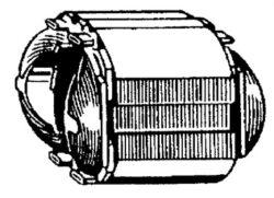 NAREX 66406527 Stator MP 030-Stator pro EV 10-2, EV 10-2H3, EV 13 C2, EV 13 D-2H3, EV 13 E-H3, EV 13 F-H3, EVP 10-2, EVP 10-2H3, EVP 13C-2, EVP 13 C-2H3, EVP 13 C-H3, EVP 13 F-2H3, ESR 20
