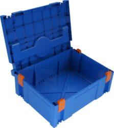 NAREX 00778028 Kufr systainer č. 2-Systainer bez vložky 395 x 295 x 157,5mm