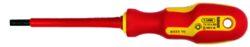 NAREX 833315 Šroubovák TX 15 ELEKTRO S-LINE-Hrot torx TX 15, dřík 4mm, délka dříku 80mm, rukojeť 100x34mm