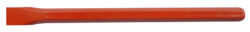 NAREX 886502 Sekáč plochý 300mm-Sekáč plochý ruční 300mm, rozměr 22x16mm, Cr-V ocel