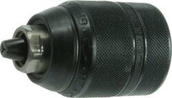 NAREX 00625240 Sklíčidlo rychloupínací 1,5-13 mm kov-sklíčidlo rychloupínací pro vrtáky se stopkou 1,5-13mm kovový plášť, závit 1/2 - 20 UNF