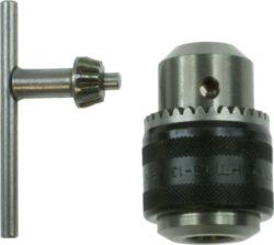 NAREX 65404515 Sklíčidlo zubové s kličkou 1-10mm/B 12 (00614356)-sklíčidlo zubové s kličkou pro vrtáky se stopkou 1-10mm , na kužel B12