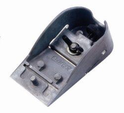 NAREX 828000 Hoblík HOBBY-Ruční kovový 44mm hoblík na dřevo