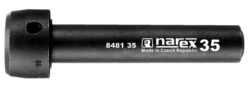 NAREX 848122 Výsečník tyčový D22mm-Výsečník tyčový s hlavicí D 22mm