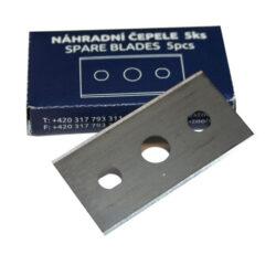 NAREX 828099 Náhradní čepel hoblíku-Náhradní nůž  do hoblíku, Narex
