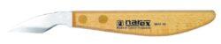 NAREX 894110 Nůž řezbářský vyřezávací velký HOBBY-Nůž řezbářský vyřezávací velký WOOD LINE STANDARD