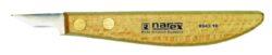 NAREX 894310 Nůž řezbářský zapichovací malý HOBBY-Nůž řezbářský zapichovací WOOD LINE STANDARD
