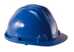 LOBSTER 6114 Přilba ochranná LP2002 modrá ČERVA
