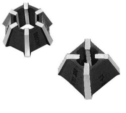 Kleština RUBBER FLEX JACOBS pro hlavy RTH BJ-042 (5-9,5mm) NAREX 280875