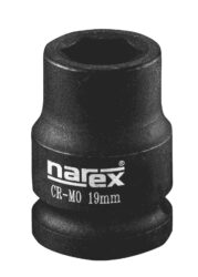 """NAREX 443000437 Hlavice 3/4"""" průmyslová 33mm CrMo-Hlavice 3/4 průmyslová 33mm CrMo"""