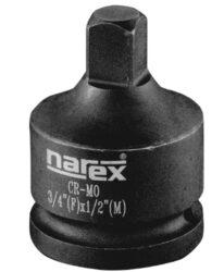 """NAREX 443000453 Redukce průmyslová 3/4""""-1/2"""" CrMo-Redukce průmyslová 3/4-1/2"""" CrMo"""