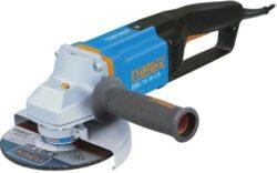 NAREX 65404736 EBU 15-16 CA Bruska úhlová 150mm 1600W-Kompaktní úhlová bruska s vyvážením 1600W 150mm