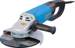 NAREX 65404737 EBU 23-24 Bruska úhlová 230mm 2400W-Silná úhlová bruska 2400W 230mm