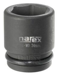 """NAREX 443001244 Hlavice 1/2"""" průmyslová 32mm CrMo-Hlavice 1/2 průmyslová 32mm CrMo"""