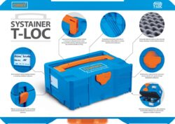 NAREX 65403694 Kufr systainer T-Loc SYS-TL 2(7896326)