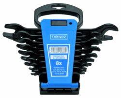 NAREX 443100581 Sada klíčů 8dílná plast. držák-Sada klíčů 8dílná plast. držák