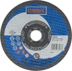 NAREX 65403782 Kotouč řezný 150x1,6mm na kov A 46Q BF