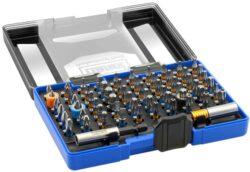 NAREX 65404444 Sada bitů SUPERLOCK 65dílná 65-Bit Box(7911609)