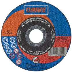 NAREX 65405157 Kotouč řezný 115x1mm na nerez A 60R BFB INOX 41