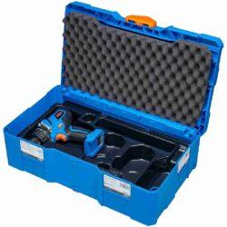 NAREX 65405315 Akušroubovák příklepový 60V ASP 600-2B BASIC TL BRUSHLESS(7914269)
