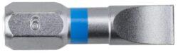 NAREX 65404481 Bit PL6x25mm Blue (2ks) SUPERLOCK