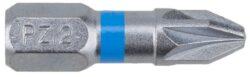 NAREX 65404455 Bit PZ2x25mm Blue (2ks) SUPERLOCK