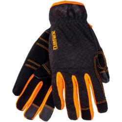 NAREX 65405481 Sada pracovních rukavic 4páry WG-XL-Sada pracovních rukavic 4páry