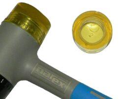 NAREX 443001479 Náhradní otluk paličky IH-30 transparentní