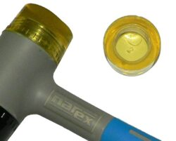 NAREX 443001481 Náhradní otluk paličky IH-35 transparentní